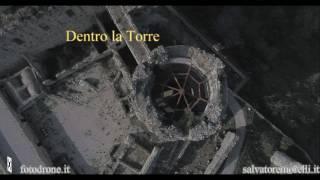Dentro la torre: il castello normanno di Avella ( AV )