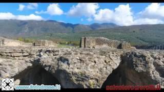 Anfiteatro romano di Avella (AV )