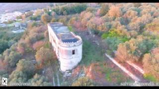 Rocca Erminia Mugnano del Cardinale ( AV )