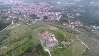 Trasvolata Anfiteatro - Castello - Eremo - Avella - Baiano - AV