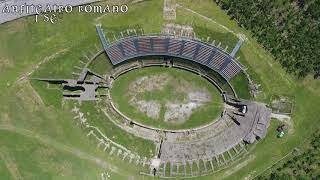 """Preview Premio Anfiteatro d'argento 2018: """"Prospettive aeree dei tesori di Avella"""""""